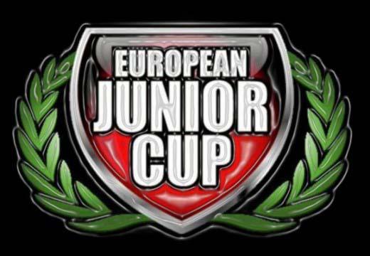 La European Junior Cup lista para su debut