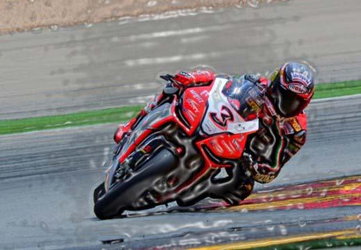 Listado de pilotos Superbikes 2013