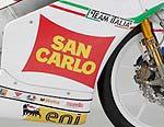 San Carlo Team Italia
