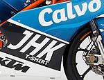 Team Calvo