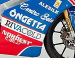 Team Ongetta
