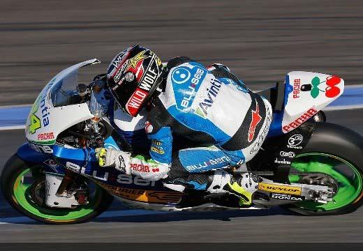 Toni Elías se marcha al Mundial de Superbike