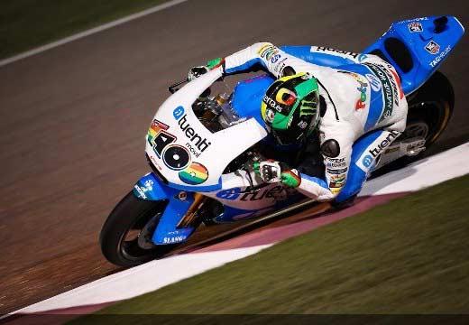 Pol Espargaró gana en un final de infarto en Moto2