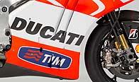 Ducati-Team