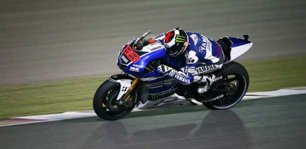 Lorenzo campeón, Rossi renace y Márquez nace en MotoGP