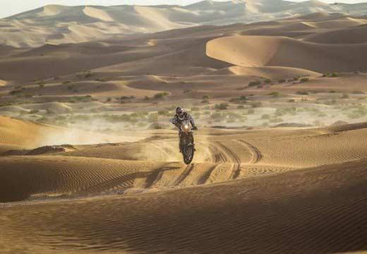 Mundial Raids: El Rally de Marruecos sustituye al de los Faraones