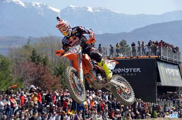 Antonio Cairoli Trentino