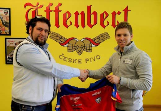 El Effenbert Liberty regresa al Mundial de Superbike