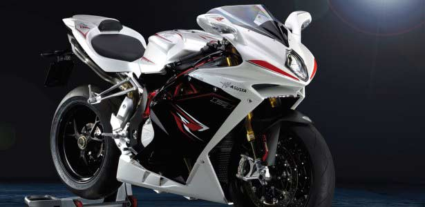 ABS para la MV Agusta F4