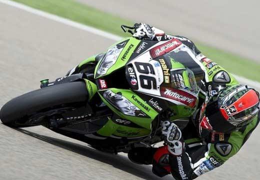 El Mundial de Superbike tendrá 14 motores por moto en 2014