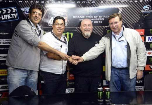 El MXoN 2017 se celebrará en Brasil