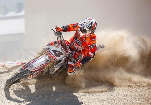 El campeonato de España de motocross llega a Lleida