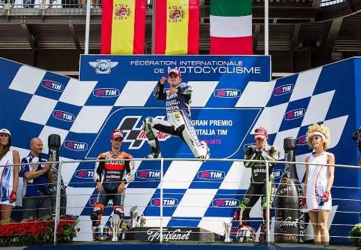 Previa GP Italia 2013