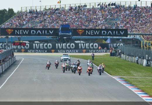 Previa GP Holanda 2013