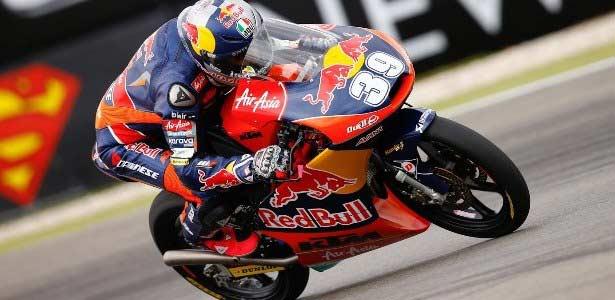 Luis Salom gana Moto3 en el GP de Assen