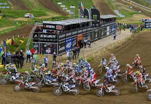 España tendrá un GP del Mundial de Motocross en 2014