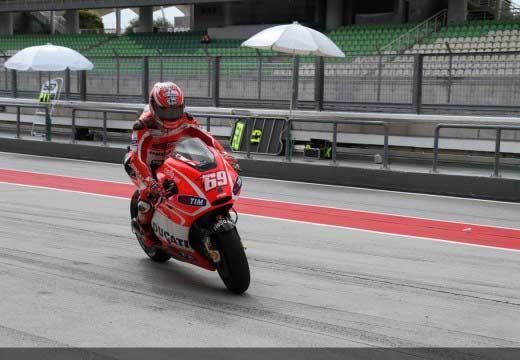 Nicky Hayden no estará en Ducati en 2014