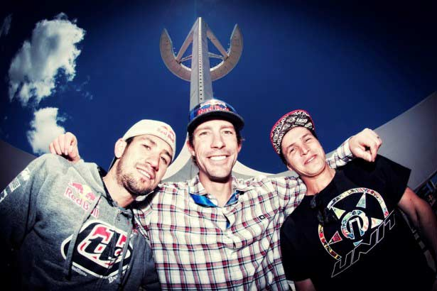 Pastrana_Torres_Pages@Alberto Lessmann_Red Bull Content Pool