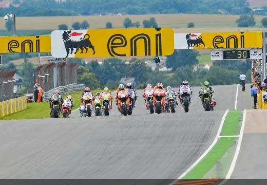 Previa GP Alemania 2013