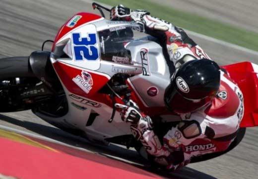 El PTR quiere dar el salto Superbike en la clase EVO