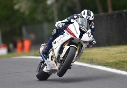 Markus Reiterberger debutará en Superbike en Nürburgring
