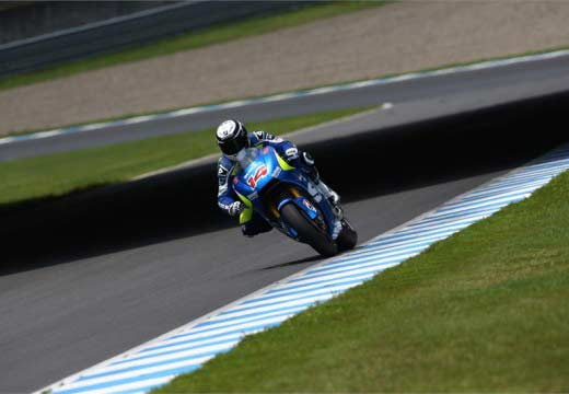 "De Puniet: ""No descarto Superbike"""