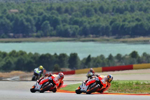 14 GP Aragon 26, 27, 28 y 29 de septiembre de 2013; MotoGP; Mgp; mgp