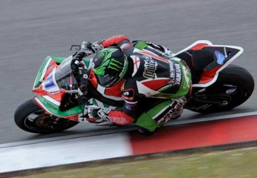 WSBK: Sam Lowes se proclama campeón del mundo de Supersport