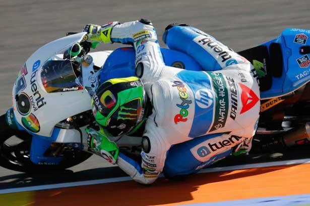 17 GP Valencia 7, 8, 9 y 10 de noviembre de 2013; m2, moto2, M2,