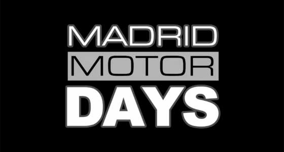 madrid-motor-days