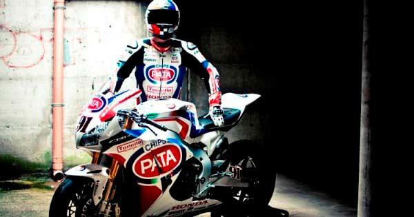 Los equipos Pata Honda y Ducati presentados para SBK 2014