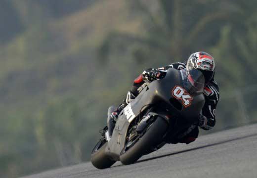 Ducati anuncia que será Open en 2014