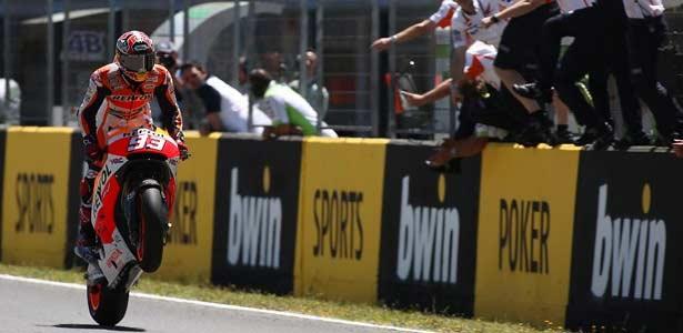 Crónica, declaraciones y resultados del GP de Jerez