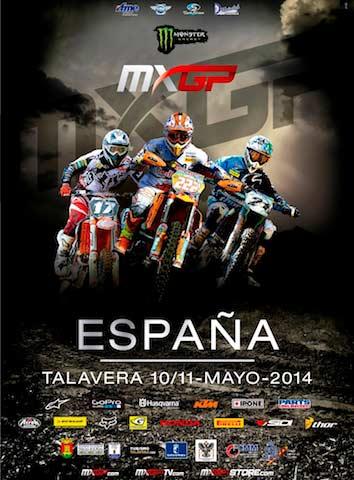 Previa y horarios del Mundial y Europeo de MX en Talavera