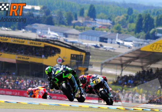 Bradl consideraría volver a Moto2