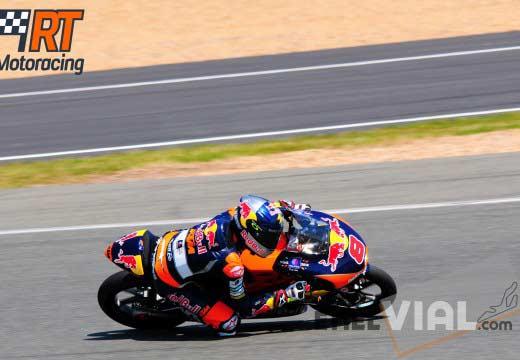 ¿Jack Miller a MotoGP en 2015?