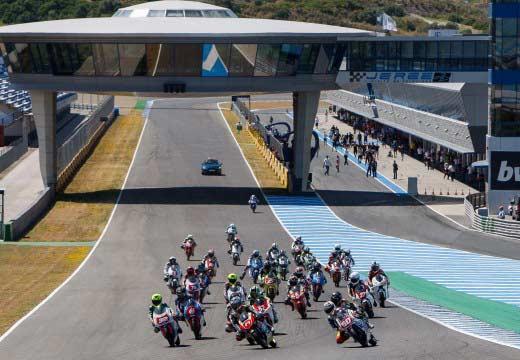La Copa de España celebra su segunda prueba en Jerez