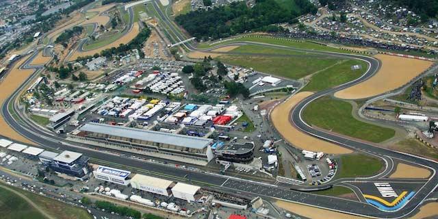 Rueda de prensa, previa y horarios para el GP Francia