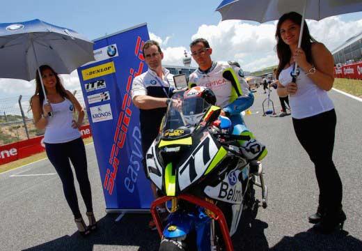 La easyRace celebró su segunda carrera en Jerez