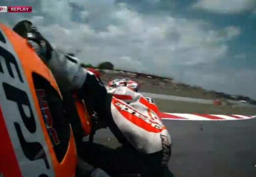 GP Montmeló 2014: Resultados QP MotoGP