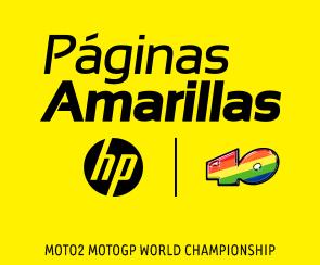 Paginas Amarillas será el nuevo patrocinador del Team Pons