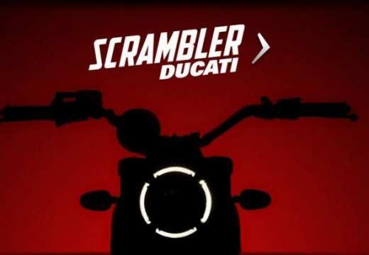 Ducati Scrambler la nueva vieja sensación