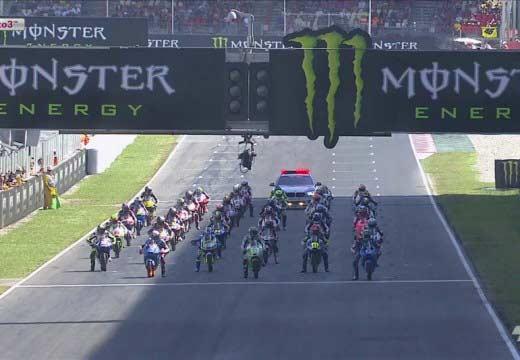 GP Montmeló 2014: Resultados carrera Moto3