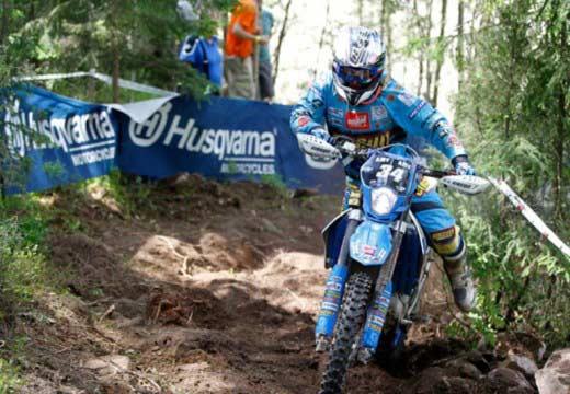 EWC Finlandia 2014: Eero Remes vence el sábado