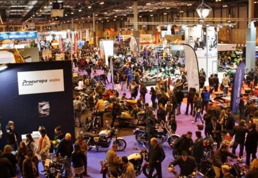 Crecen un 14% las ventas de motos en mayo