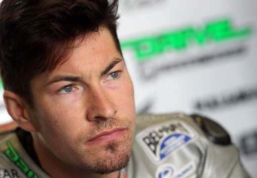 Hayden será baja para Indianápolis y Brno