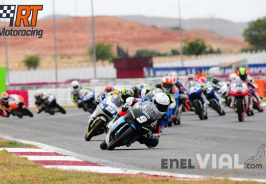 CEV Albacete 2014: Navarro, Raffin, Rodríguez y Silva en lo más alto