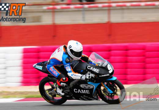 Confirmado Jorge Navarro como sustituto de Loi en el Marc VDS Racing