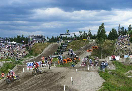 MXGP Finlandia 2014: Cairoli y Herlings llegan a Hyvinkää con el mundial a tiro
