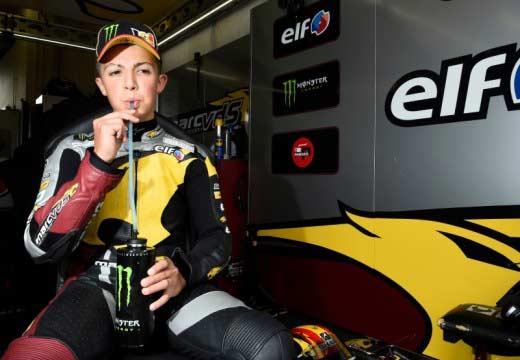 El Marc VDS en Moto3 decide sustituir a Livio Loi